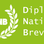 INSCRIPTION DNB 2021