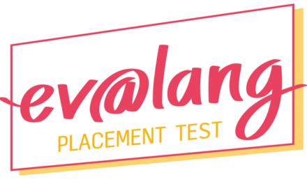 Test de positionnement Ev@lang 3è