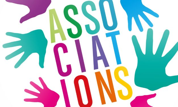 ACTIONS EN FAVEUR DES ASSOCIATIONS